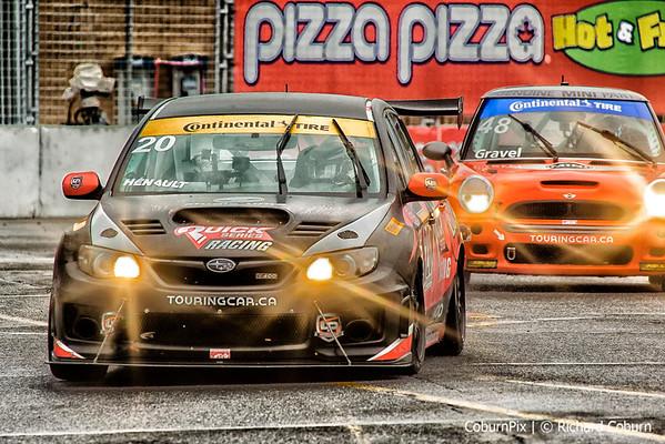 2015 Honda Indy Toronto - CTCC