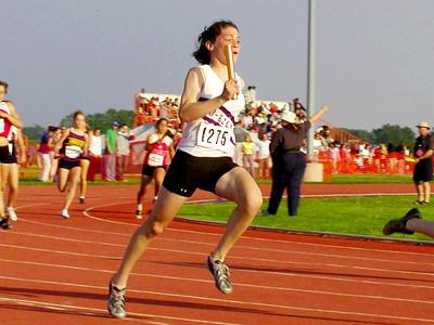 OFSAA Track'05