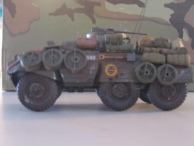 M12 Armored Car