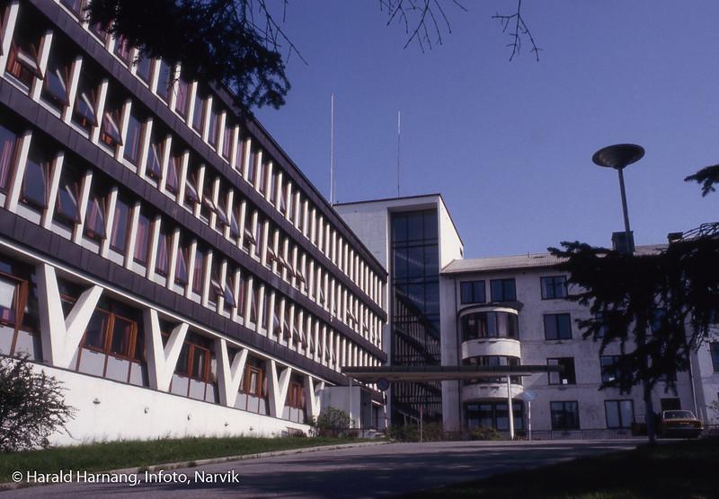 Narvik sykehus