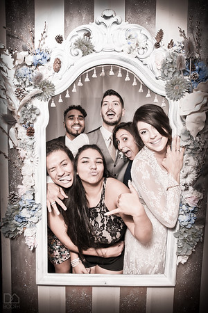 Coty & Fabricio's Wedding Day