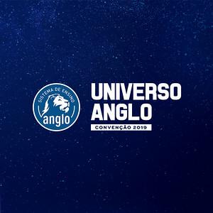 Universo Anglo | Convenção 2019
