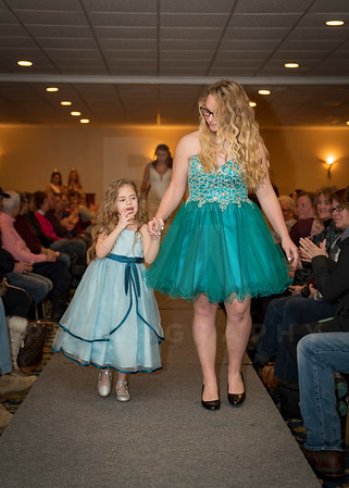 2019 CMN Fashion Show