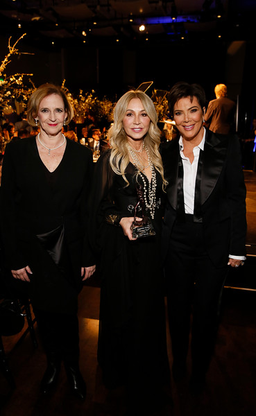 2020 Los Angeles Ballet Gala (Press Images)