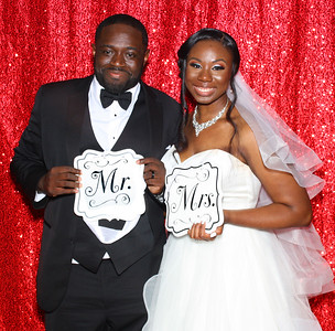 2019.06.07 - Brittany & Patrick Wedding Mirror Photo Booth Pictures