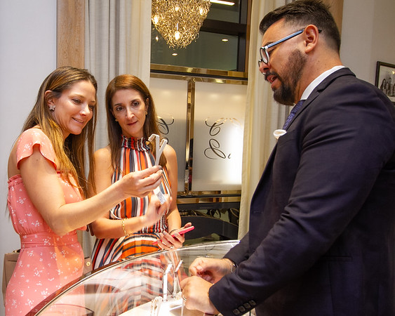 CHOPARD - EVENT PHOTOGRAPHY