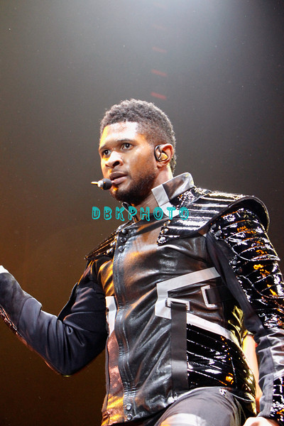 DBKphoto / Usher - Akon 05/06/2011