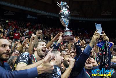 Finale Del Monte Coppa Italia SuperLega 2016/2017