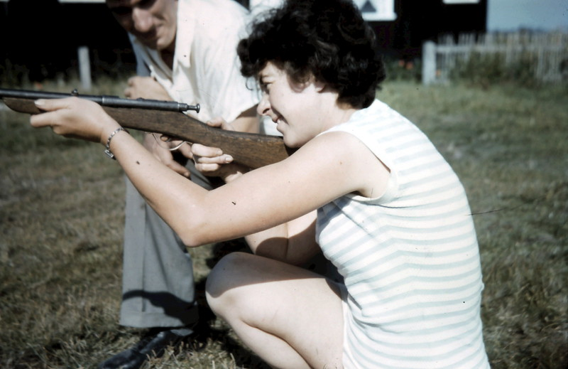 1962-3 (14) Nigel & Mary.JPG