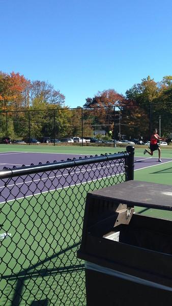 Rachel Somers Track/ Tennis 2015-2019