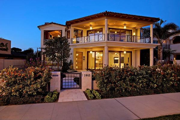1063 Ocean Boulevard, Coronado, CA 92118