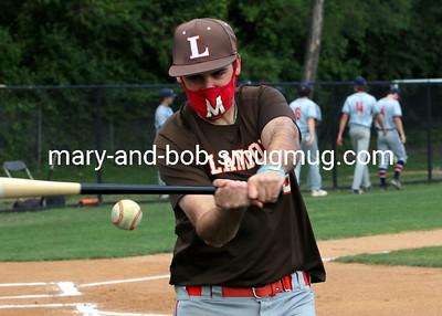 2021 IAC Baseball Landon 6 v STA 4