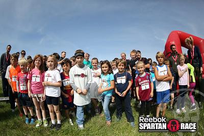 1st September Kids Race
