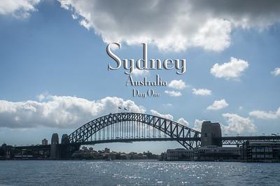 2016-02-10 - Sydney