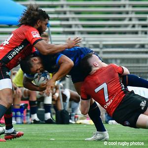 RugbyUnited v Utah Warriors big gallery