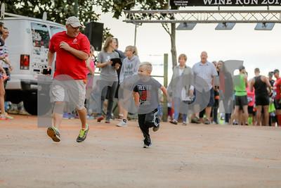 10/7/17 Corkscrew Half-Marathon, 10K & 5K by John Murphy