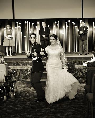 Jenee and Keenan Wedding