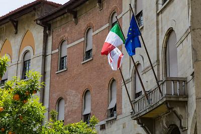 Pisa & Cinque Terre, maj-juni 2017