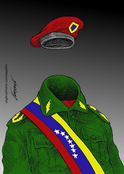 . Best of Latin America / Cagle Cartoons