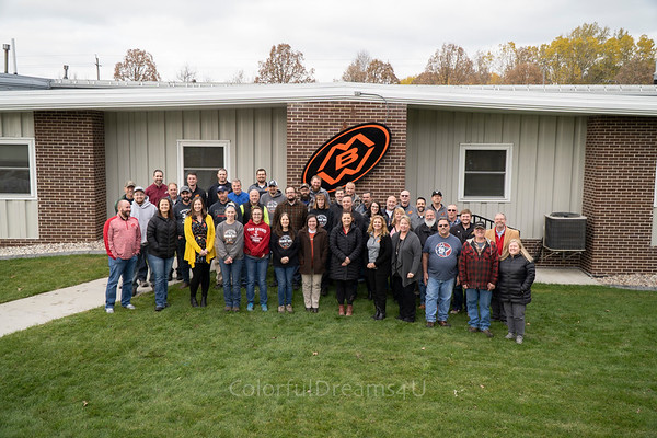Company Group Photo(s)
