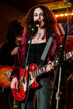 School Of Rock Princeton - The Who - Dobbs - December 7, 2013
