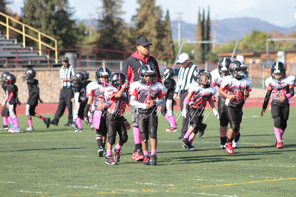 vs Oakley Raiders