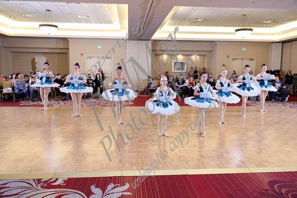 Group Ballet