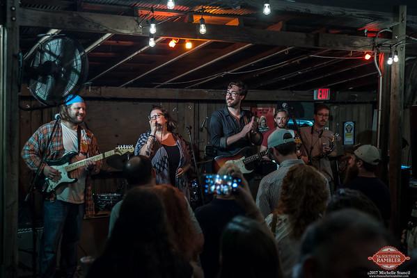 The Brickyard with Jimmy Hall