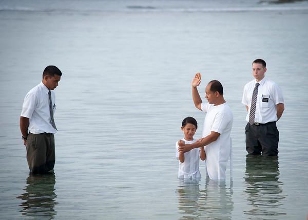 13Jul Lumbana Eli Baptism