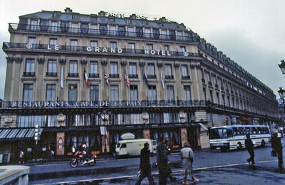 11 Paris and Monte Carlo