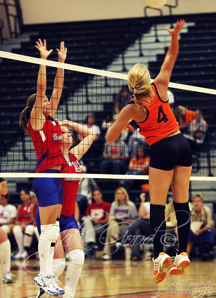waverly volleyball  8-27-08