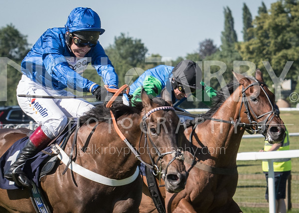 Worcester Races - Wed 27 June 2018