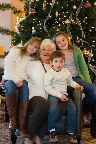 Lymber Family Photos
