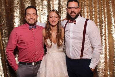Zechin Wedding