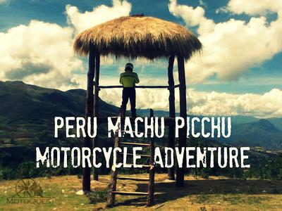Peru Machu Picchu Adventures