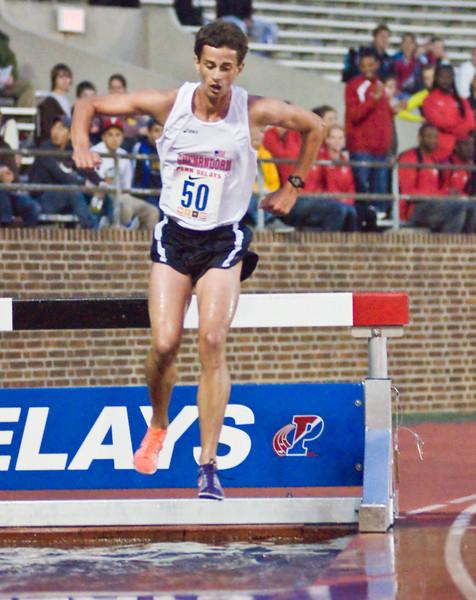Track College Men