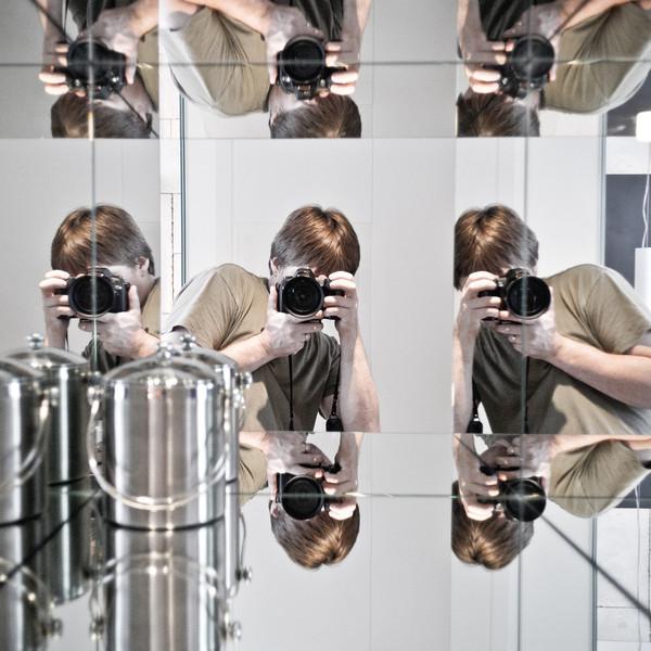 David's reflections