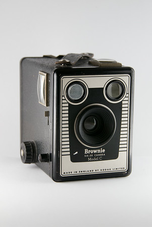 Brownie Six-20