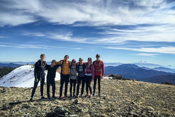 D-Crew Adventure on Wrangle Gap