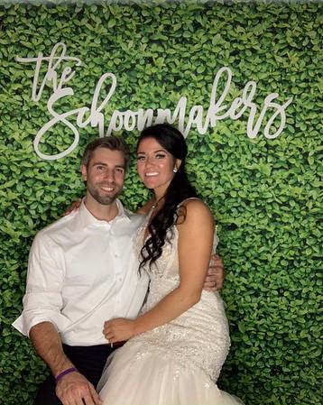 Sarah and Nick December 28, 2019