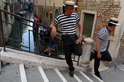 Lake Garda, Venice & the Veneto