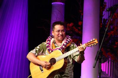 2008 Na Hoku Hanohano Awaeds