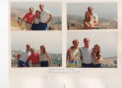 8-28-1993 Rich & Cathy - Palos Verdes, CA
