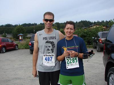 Super Jock n' Jill Half Marathon
