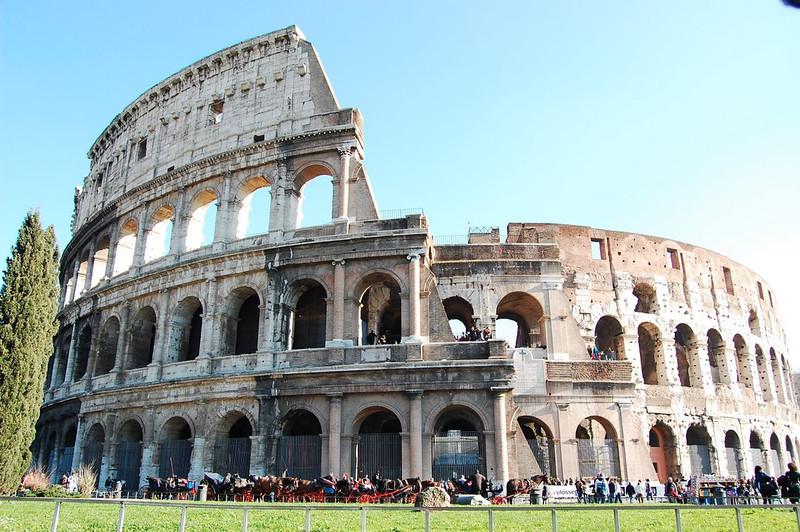 Rome,Italy