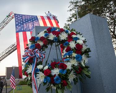 9/11 Spotswood-Helmetta-Memorial