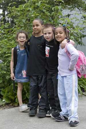2005 Snohomish County Pathways Kids