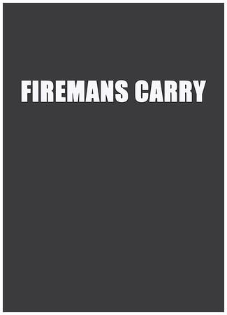 Firemans Carry