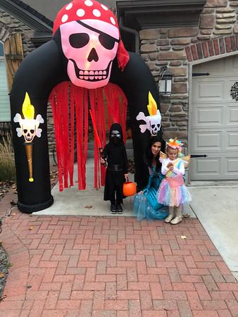 Halloween '18
