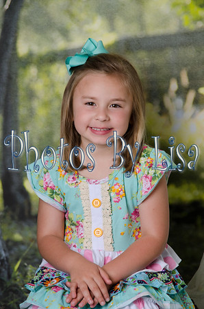 Miss Brittany 2017 Spring Pictures
